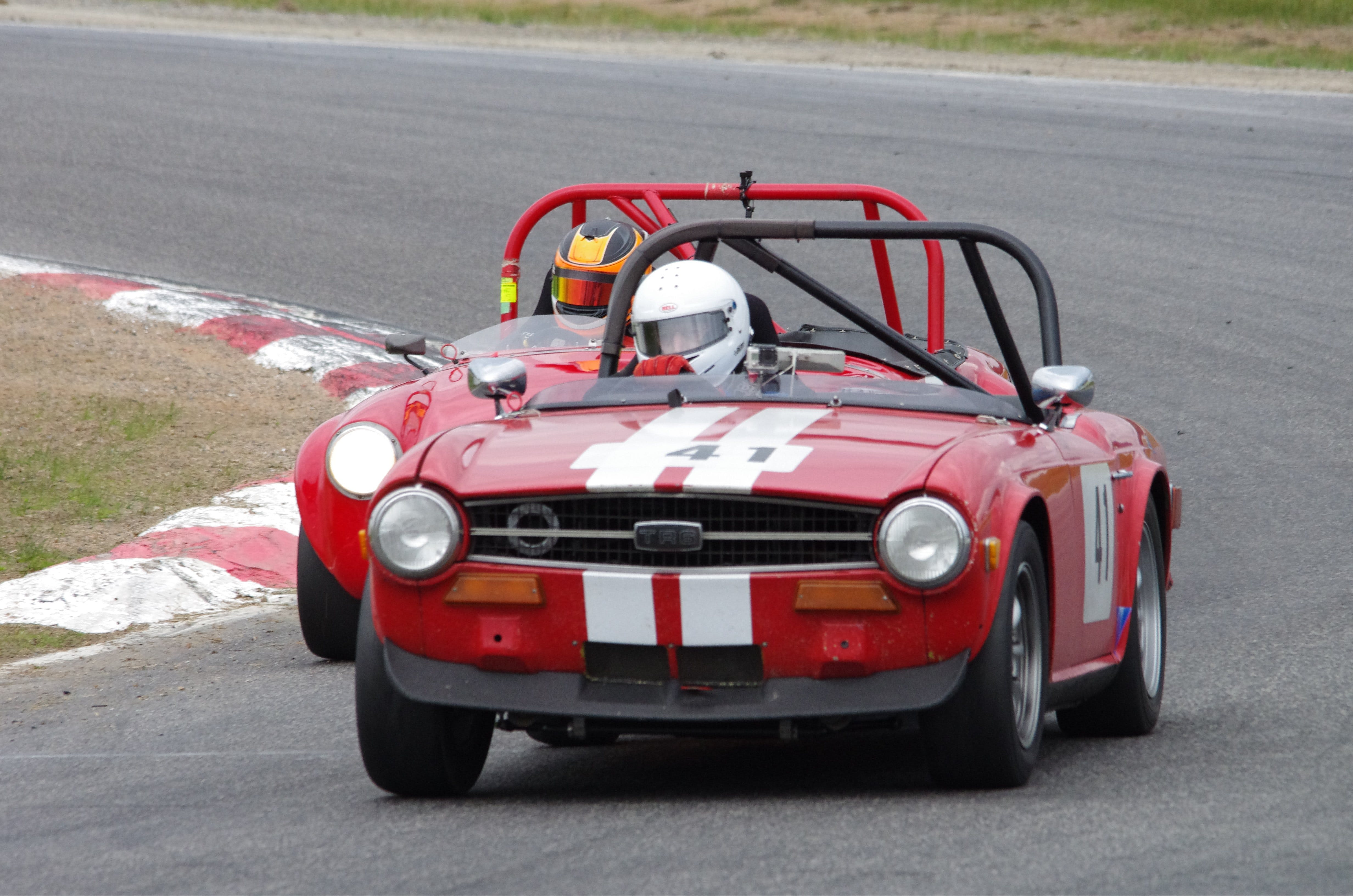 Winton Festival of Speed - Sydney Tourism