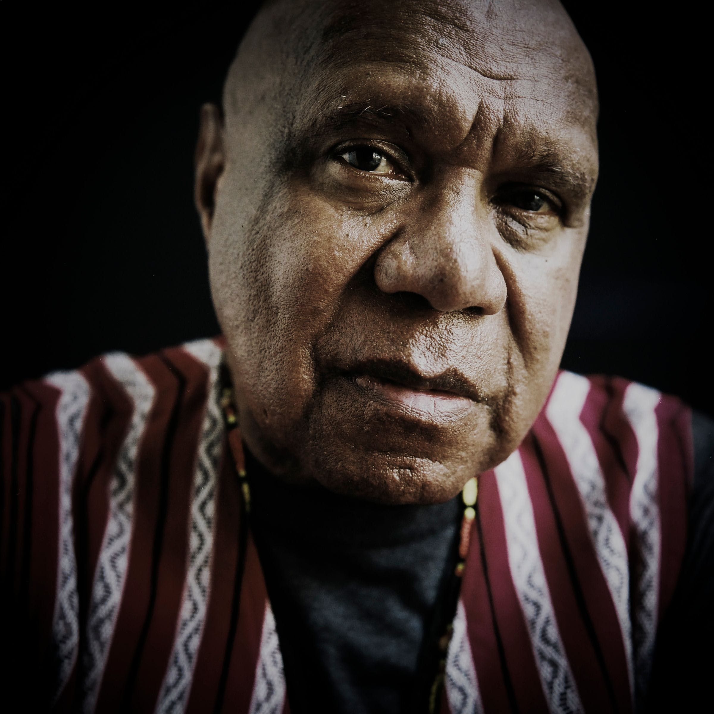 Archie Roach Tell Me Why - Sydney Tourism