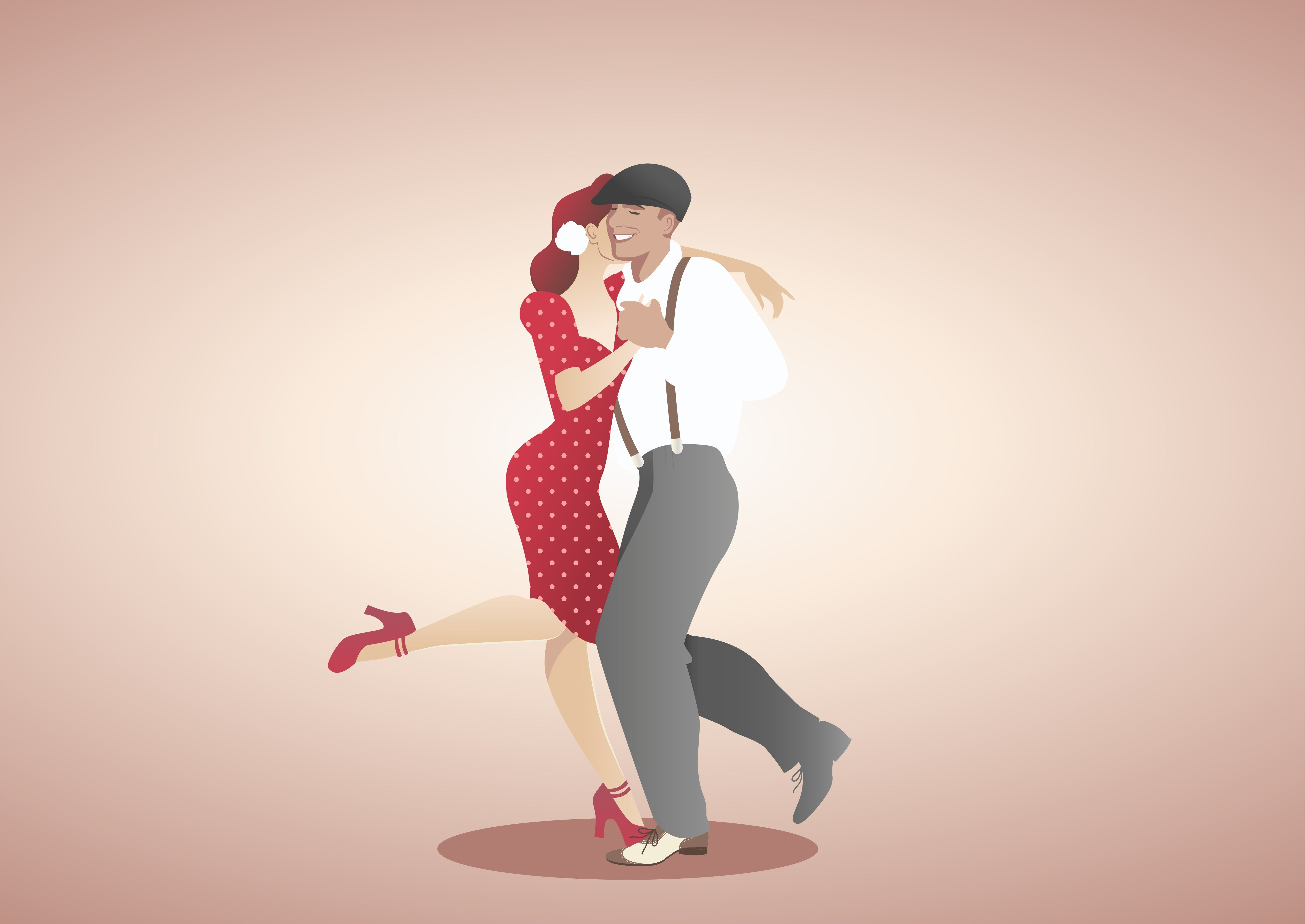 Back to the 40s  - Big Band and Dance - Sydney Tourism