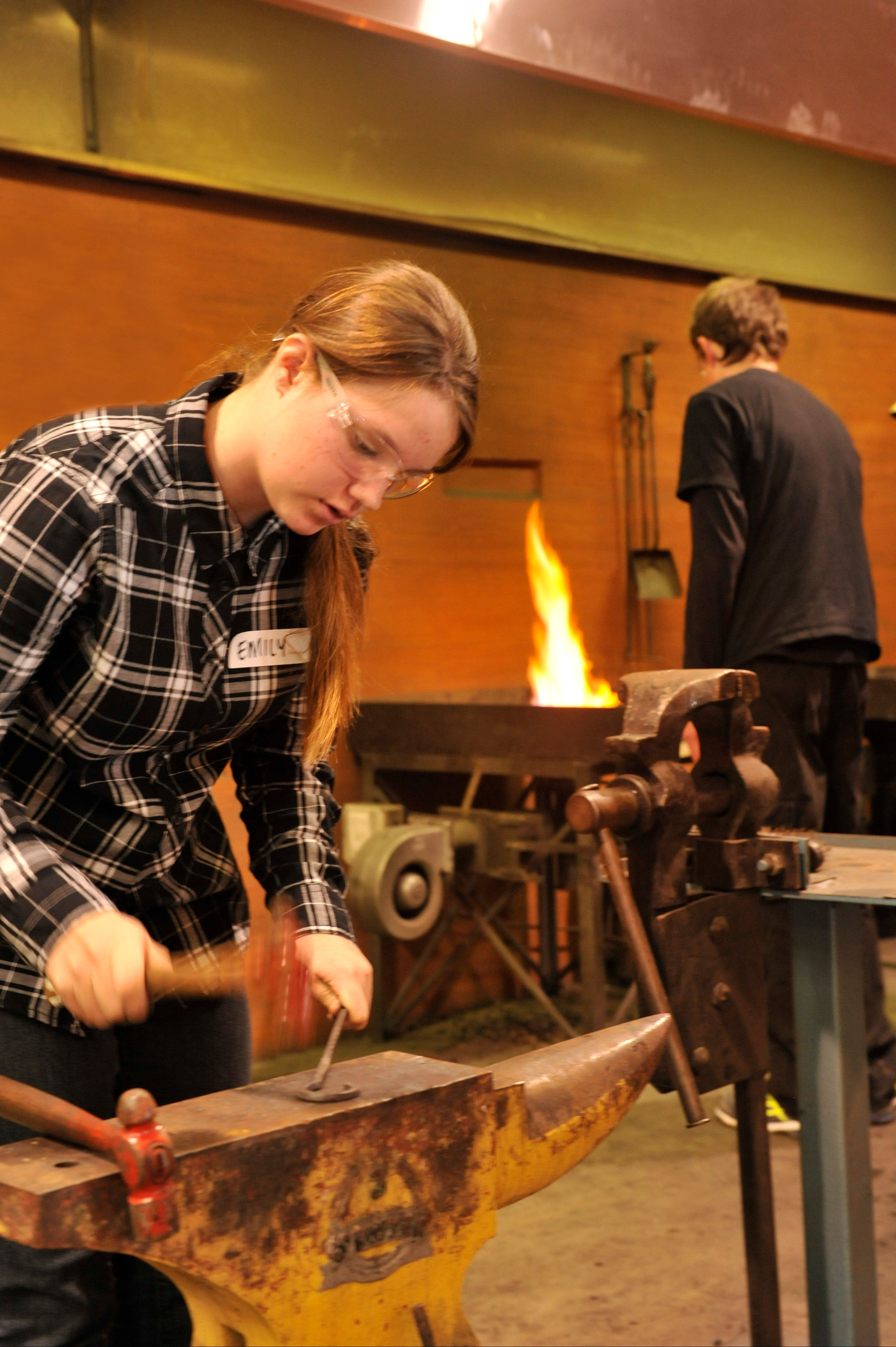Blacksmithing Teen Workshop - Sydney Tourism