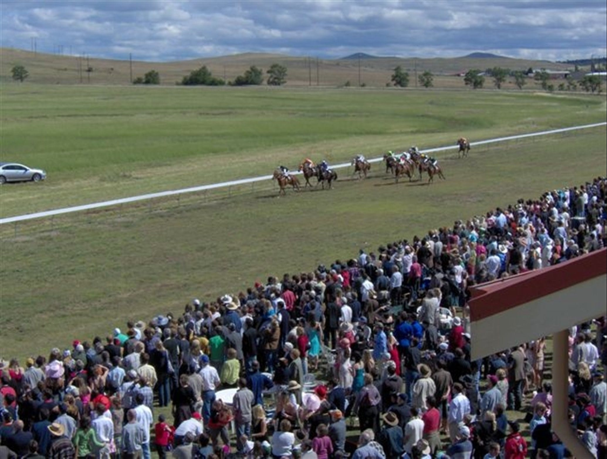 Cooma Sundowners Cup - Sydney Tourism