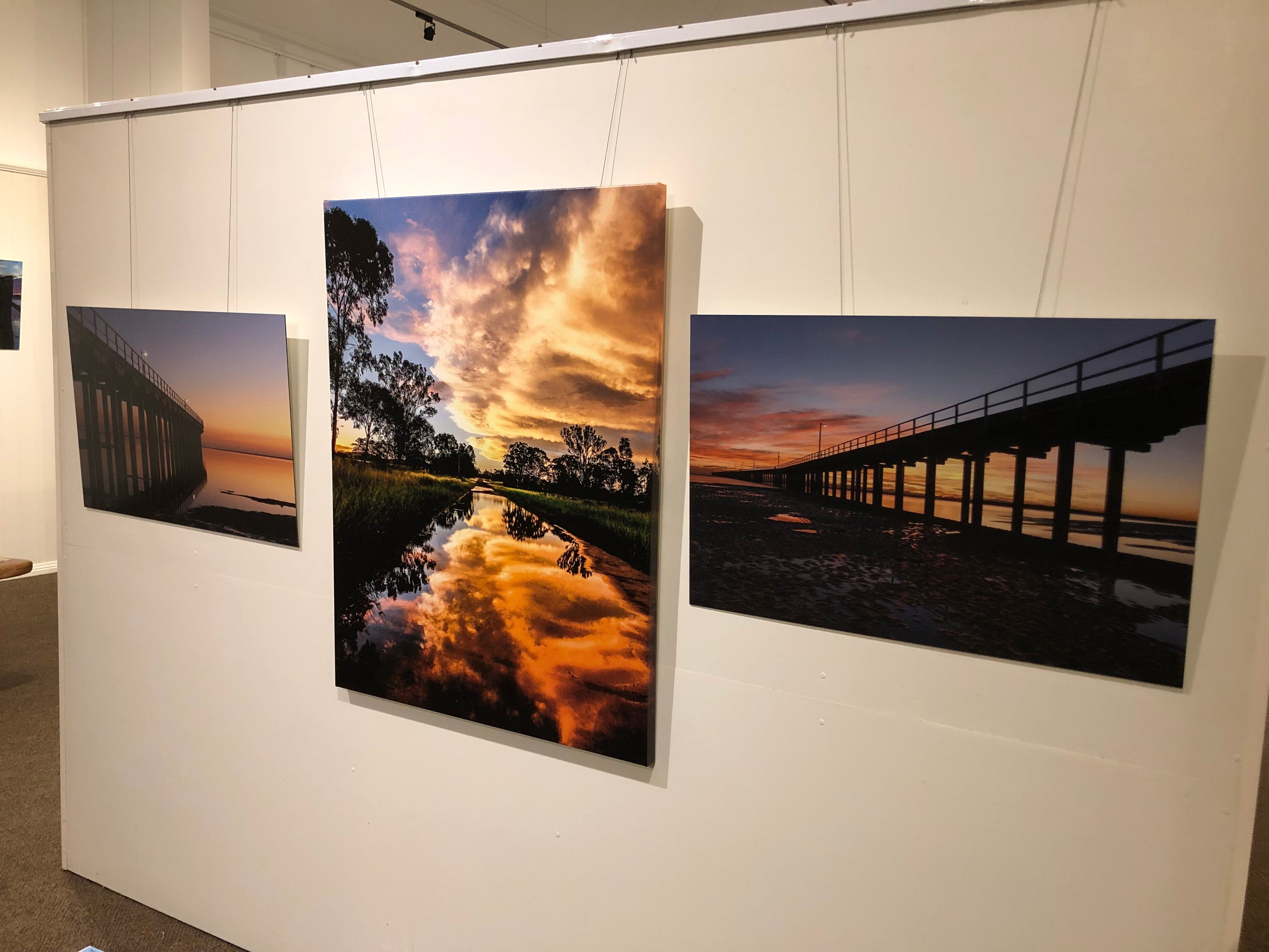 Faith Hope and Love - Photographic Exhibition - Sydney Tourism