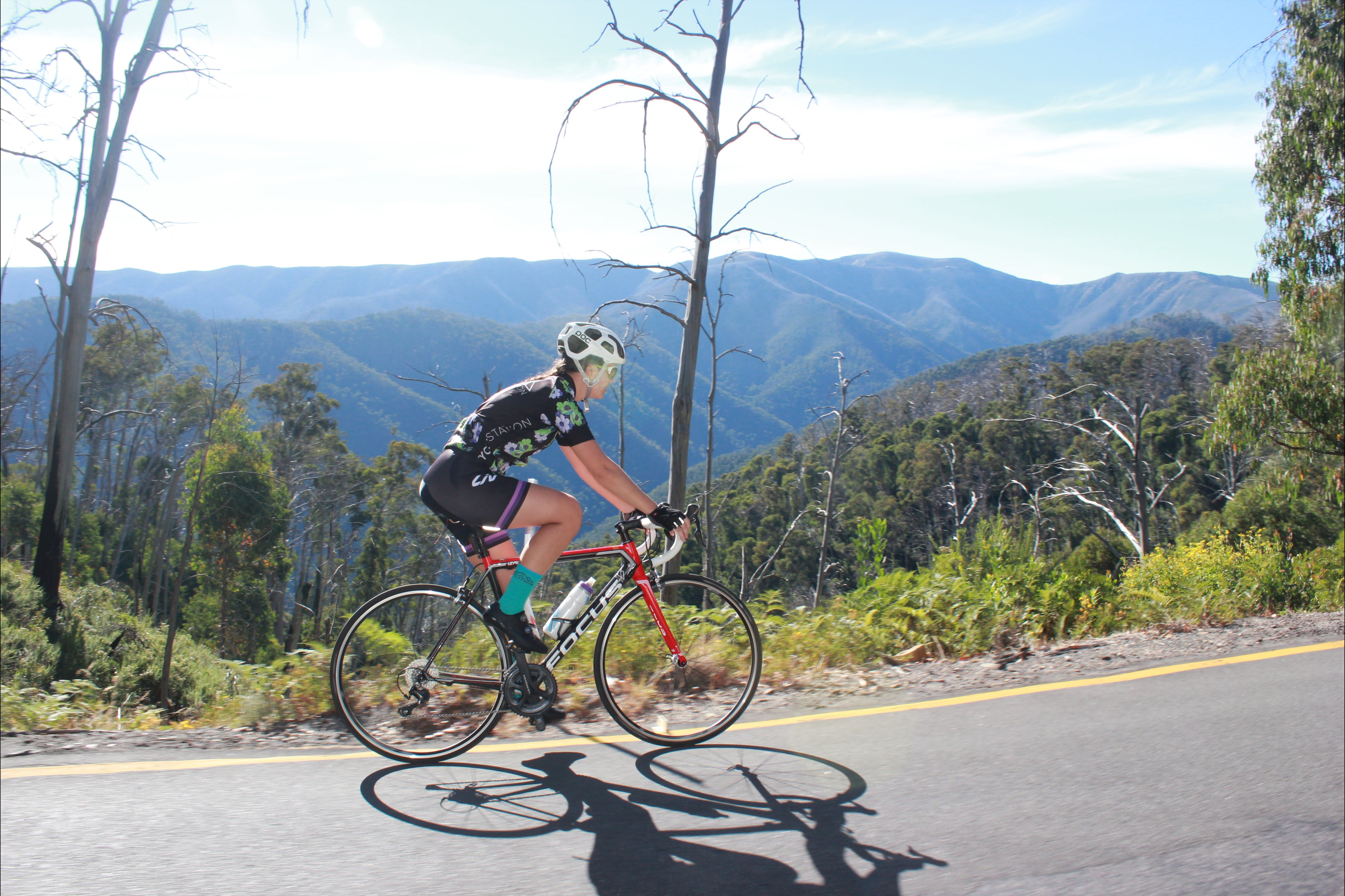 High Country Women's Cycling Festival - Sydney Tourism
