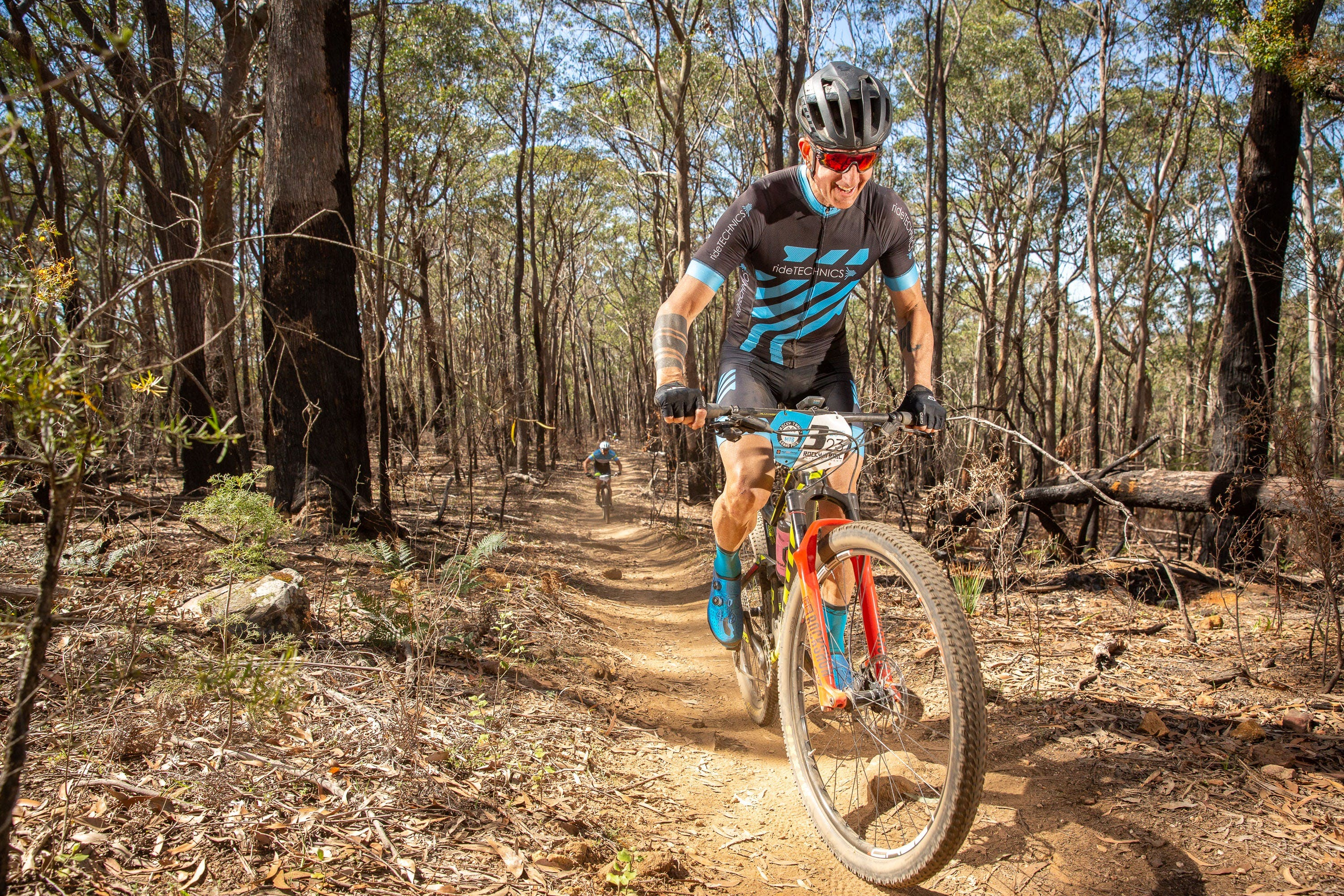 Shimano Mountain Bike Grand Prix Race Six Kempsey - Sydney Tourism