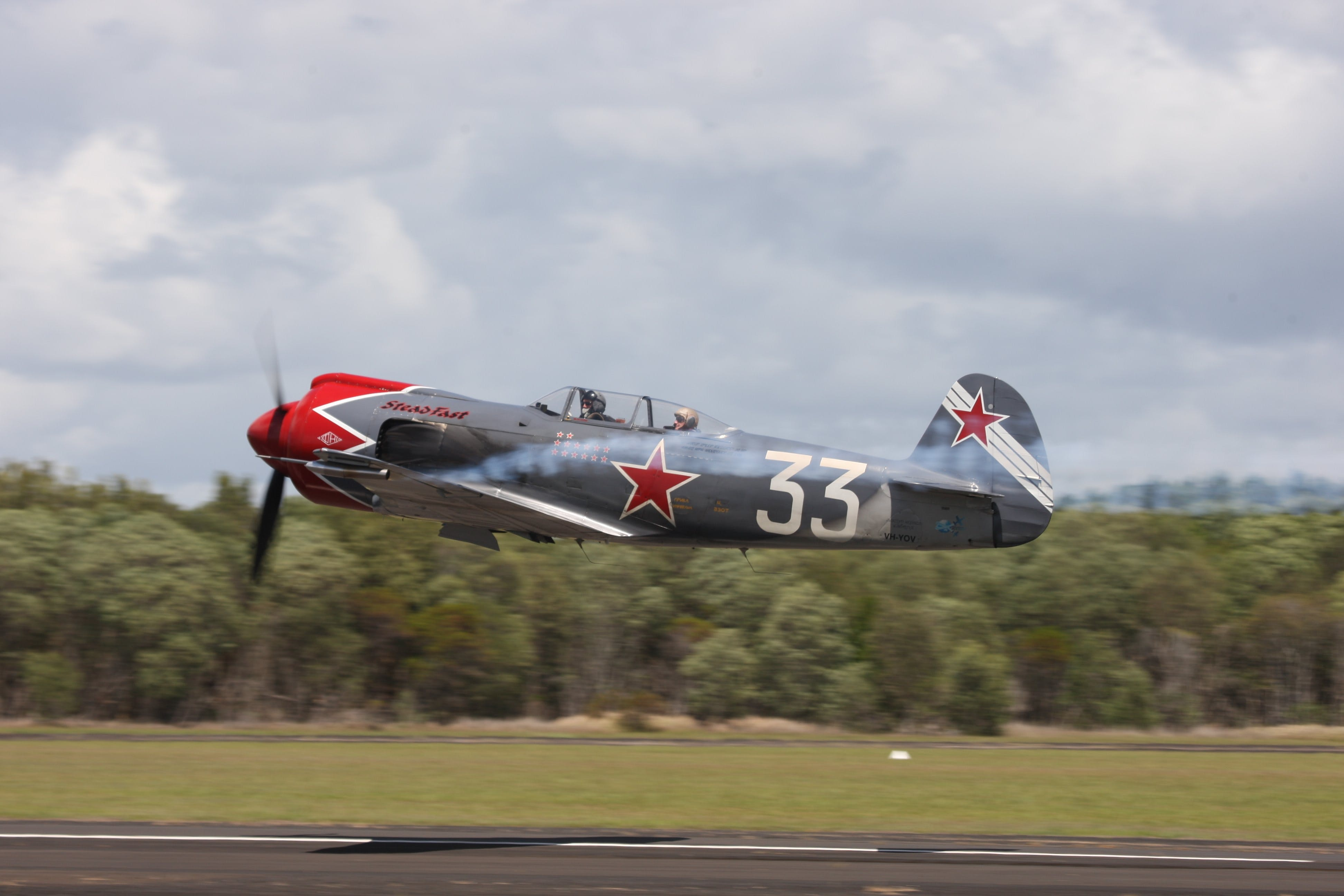 The Great Eastern Fly-In - Sydney Tourism