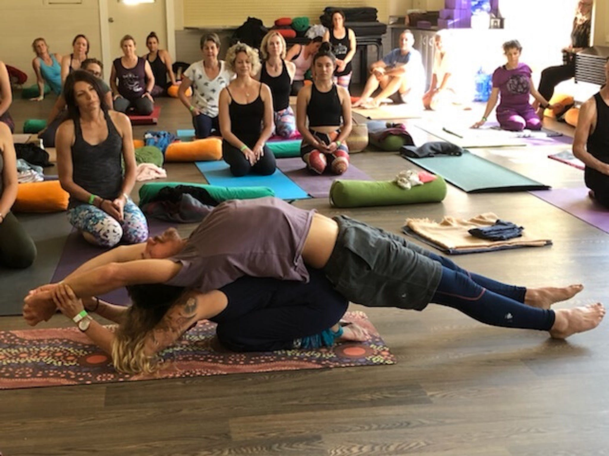 Ekam Yoga Festival Port Macquarie - Sydney Tourism