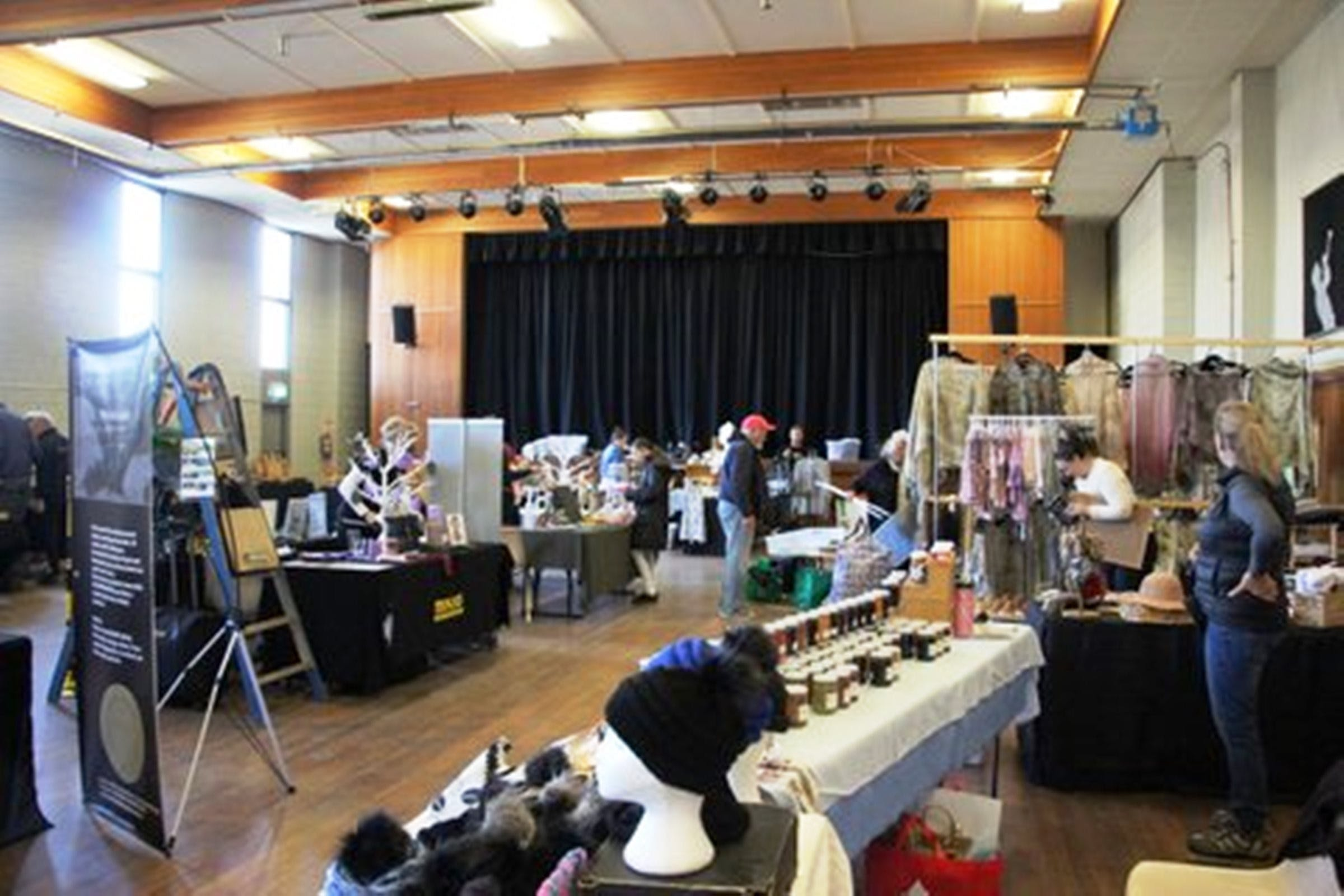 Jindabyne Hall Markets - Sydney Tourism
