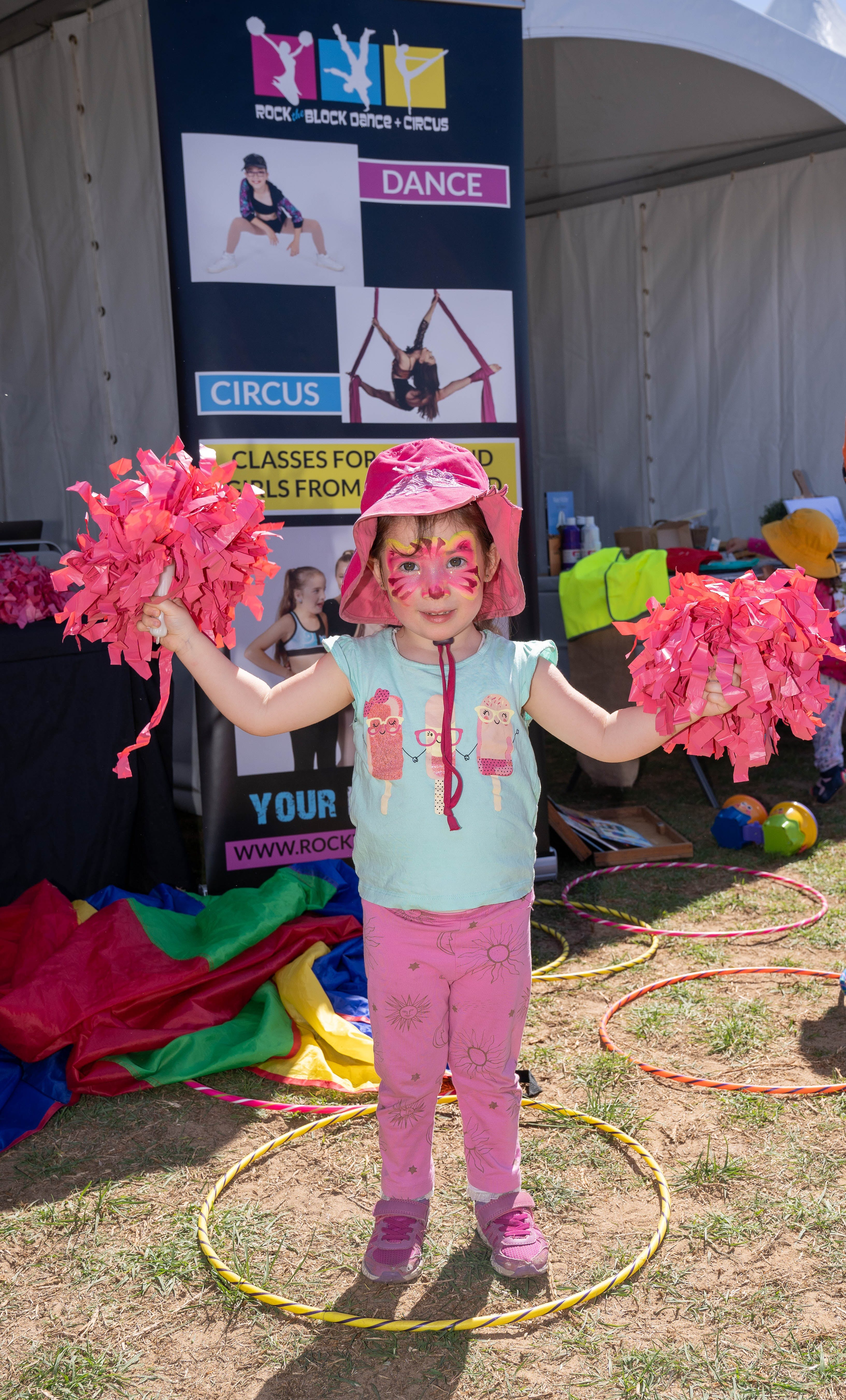 Kids Fun Day - Sydney Tourism