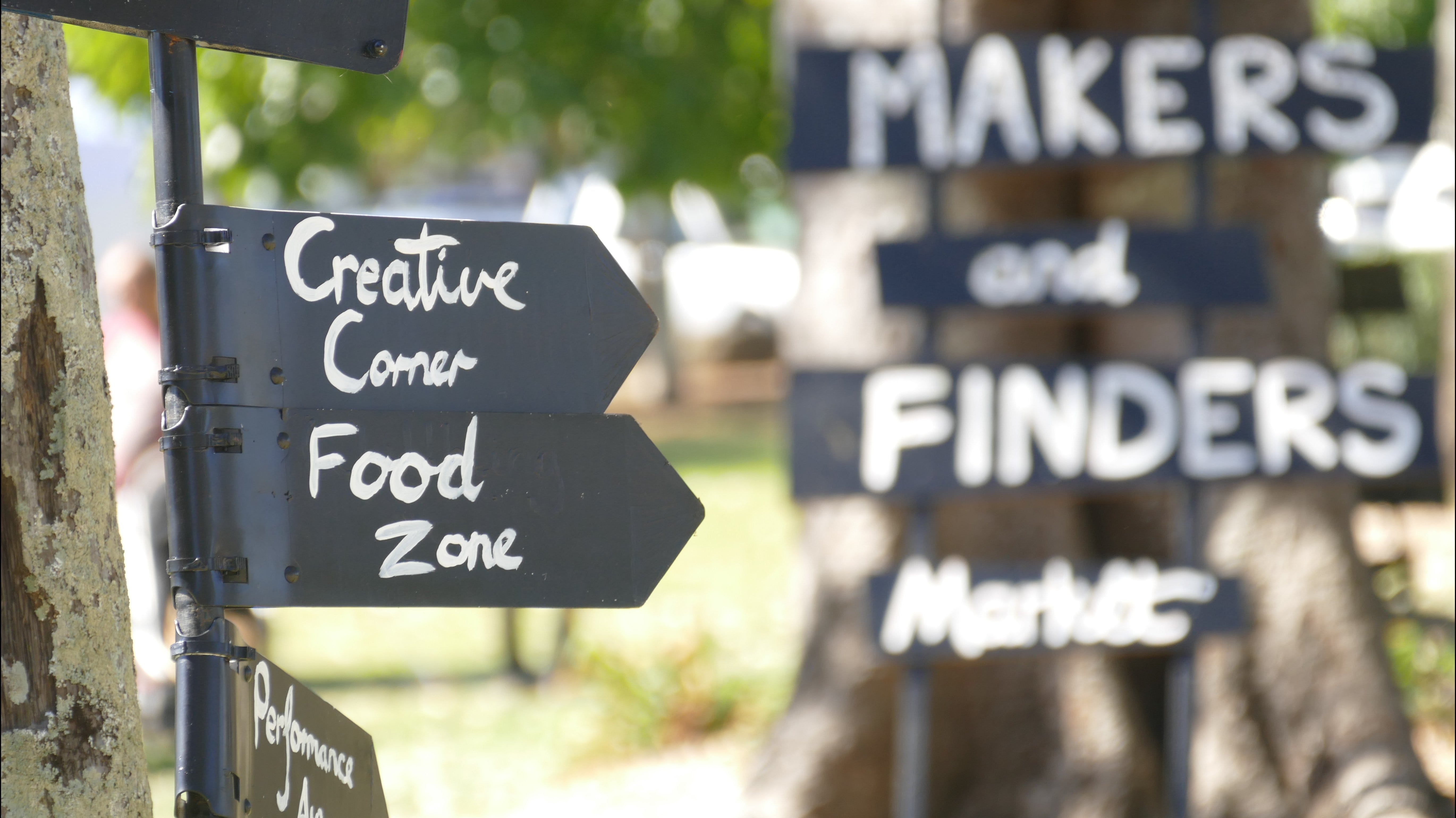 Makers and Finders Market Murwillumbah - Sydney Tourism