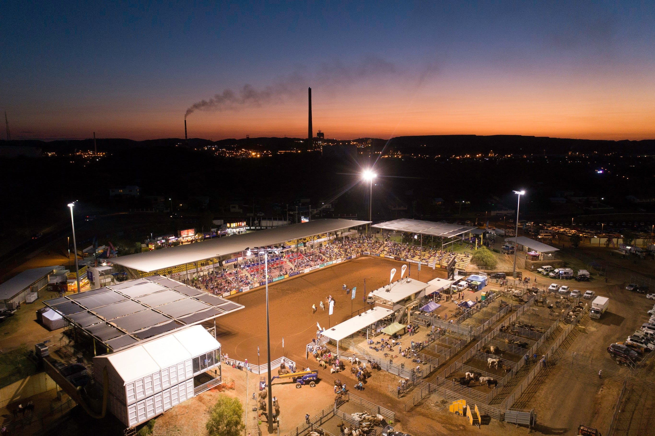 The 2020 Virtual Mount Isa Mines Rodeo - Sydney Tourism