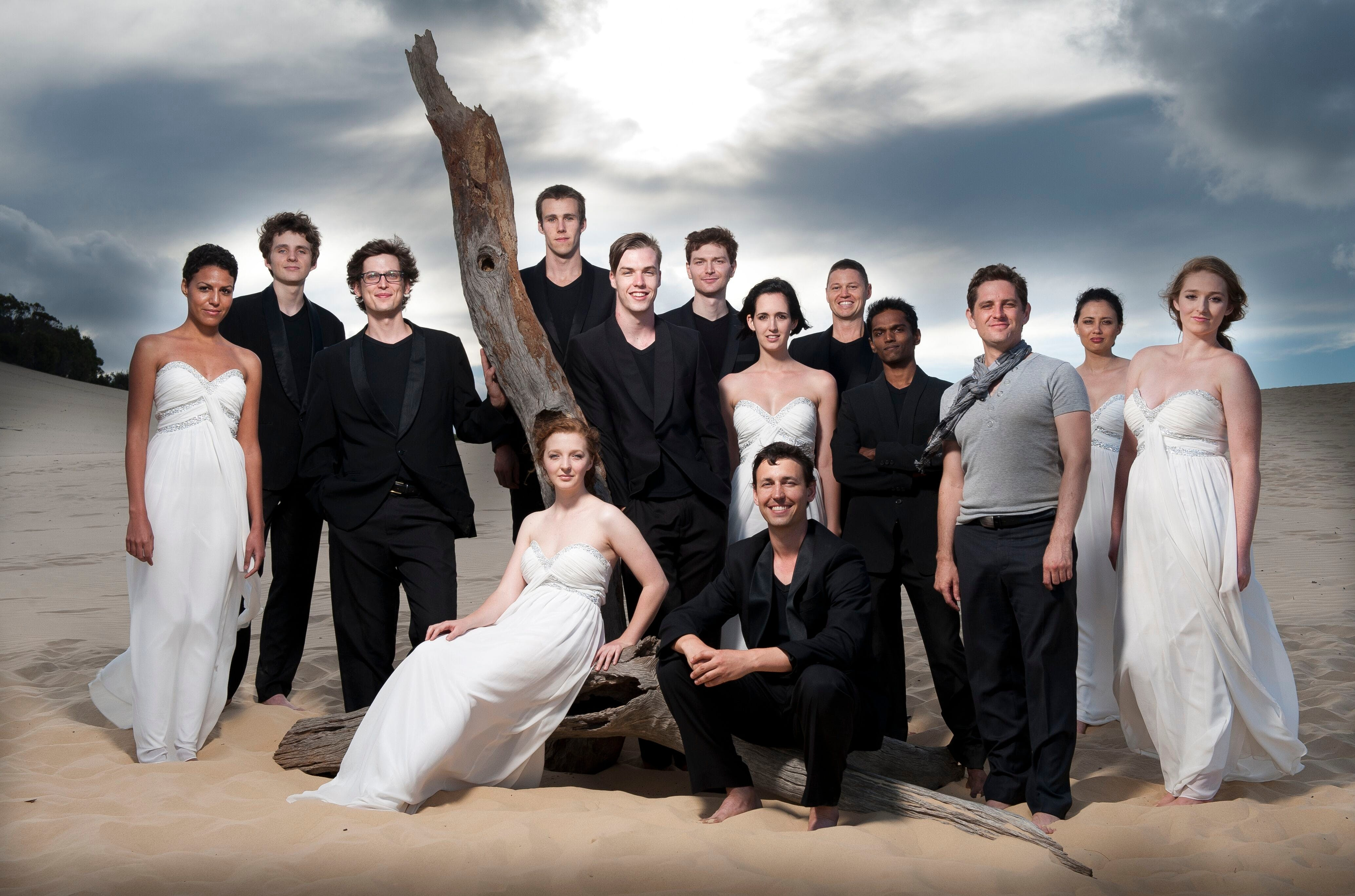 The Australian Voices in Concert - Sydney Tourism