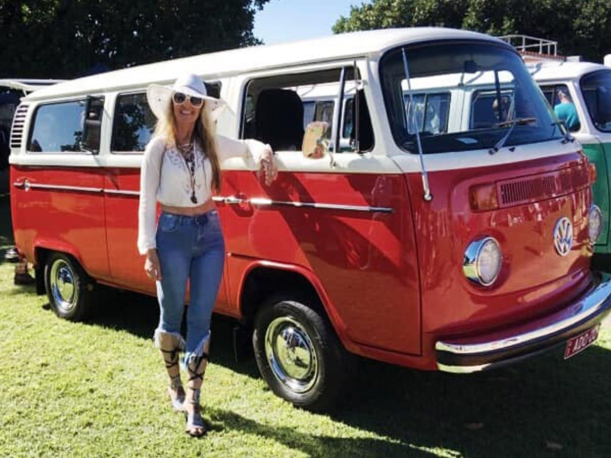 VOLKS Fest on the Reef 2020 - Sydney Tourism