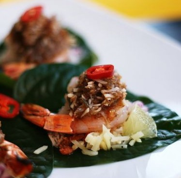 Buddha Beach Thai Restaurant - Sydney Tourism