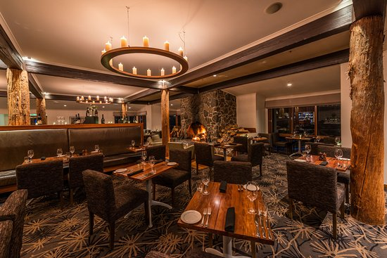 Highland Restaurant - Sydney Tourism