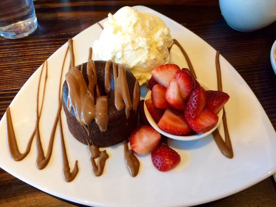 Max Brenner Chocolate Bar - Sydney Tourism