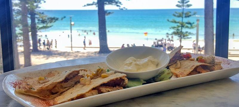 Havana Beach Cafe  Lounge - Sydney Tourism