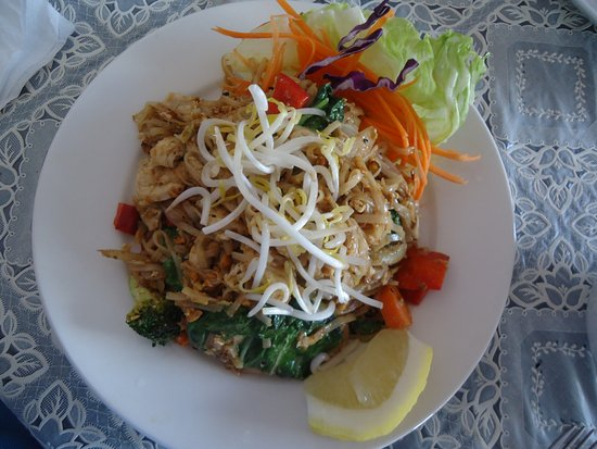 Thai Lemongrass - Sydney Tourism