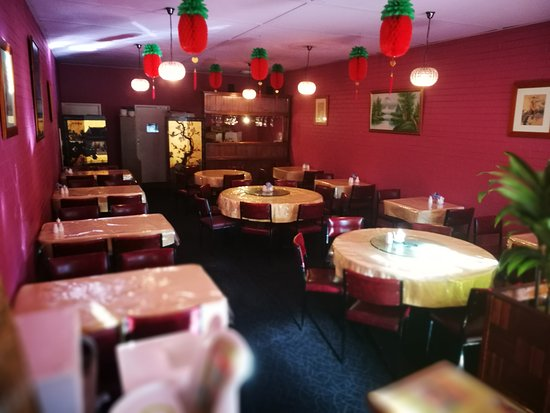 Shanling Chinese Restaurant - Sydney Tourism