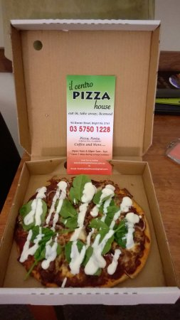 Il Centro Pizza House - Sydney Tourism