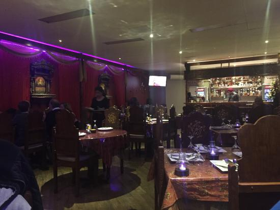 Indian Chimney Restaurant - Sydney Tourism