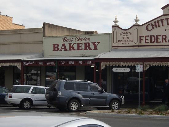 Best Choice Bakery - Sydney Tourism