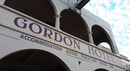 Gordon Hotel - Sydney Tourism