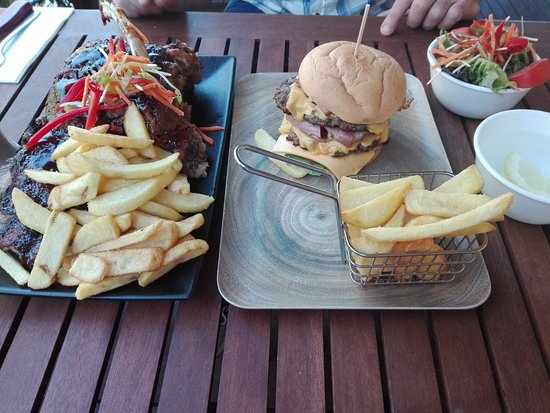 Holy Grill - Sydney Tourism