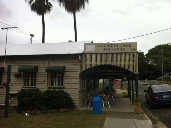 Dayboro Cafe - Sydney Tourism