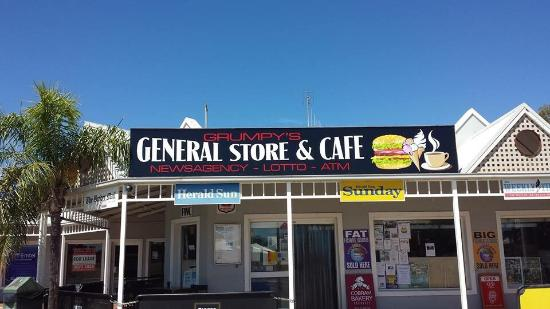 Barooga General Store - Sydney Tourism