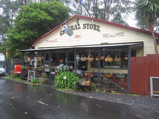Cabbage Tree Cafe - Sydney Tourism