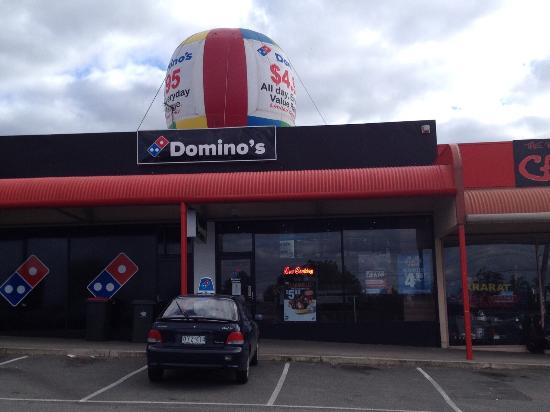 Domino's Pizza - Sydney Tourism