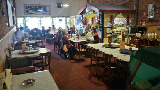 Flam Shan Chinese Restaurant - Sydney Tourism
