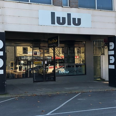 Lulu Cafe and Deli - Sydney Tourism