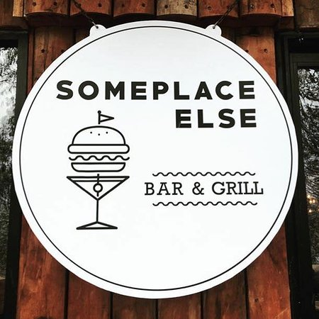 Someplace Else Bar and Grill - Sydney Tourism