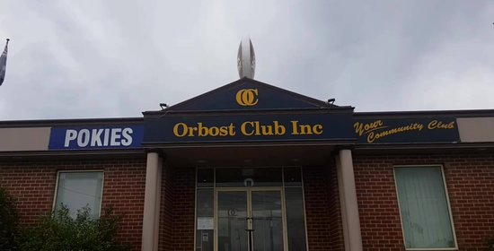 The Orbost Club Inc - Sydney Tourism