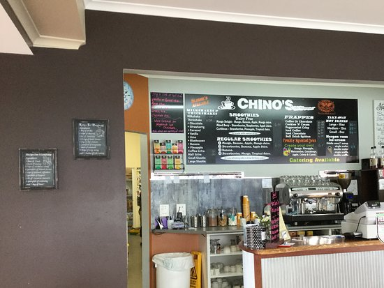 Chino's on Victoria - Sydney Tourism