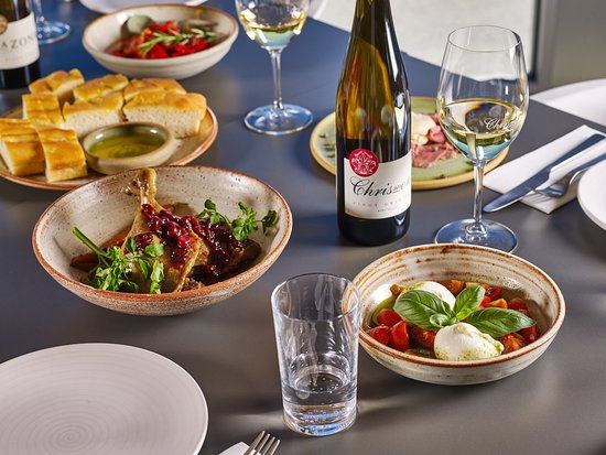 Chrismont Restaurant and Larder - Sydney Tourism