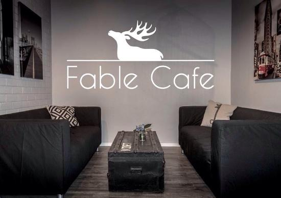 Fable Cafe - Sydney Tourism