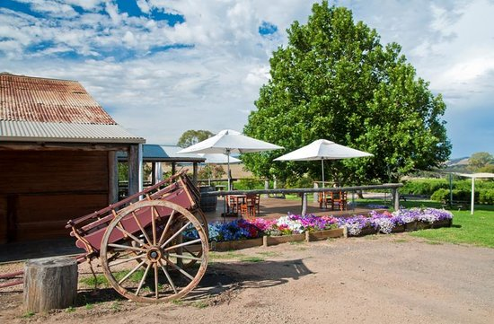 Gracebrook Wines - Sydney Tourism