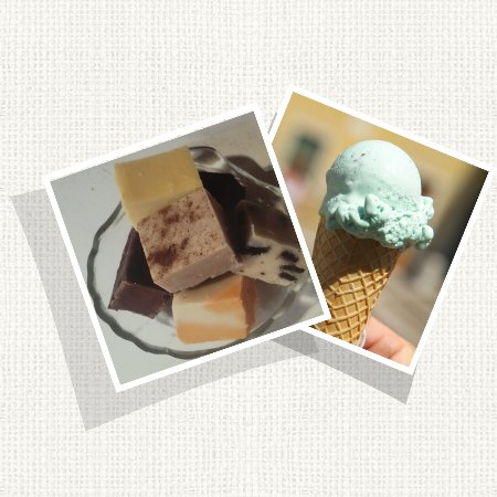Maldon Fudge  Ice Creamery - Sydney Tourism