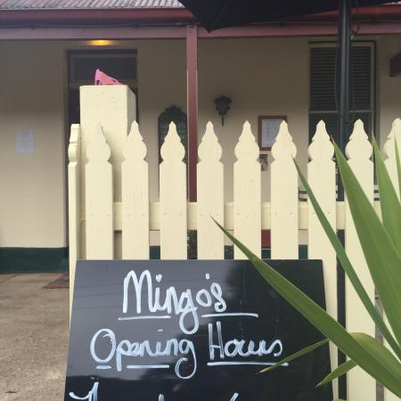 Mingo's at the Junction - Sydney Tourism