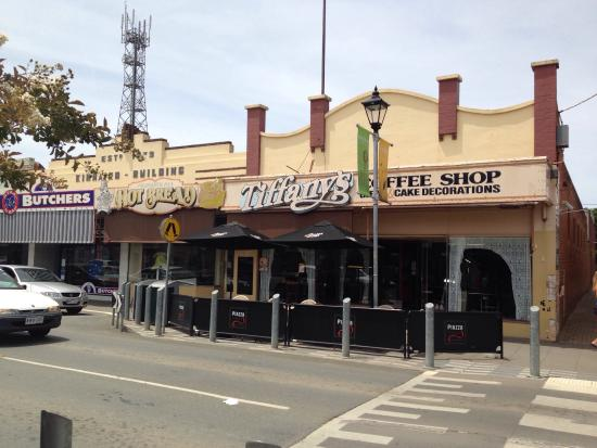 Numurkah Bakery and Tiffany's coffee shop - Sydney Tourism