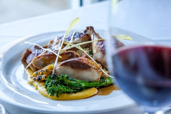 Restaurant Merlot at Linden Warrah - Sydney Tourism
