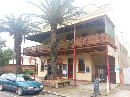 Royal Hotel Dunolly