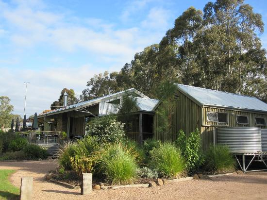Timboon Railway Shed Distillery - Sydney Tourism