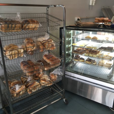 Upper Murray Community Bakery
