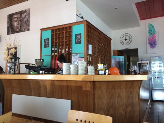 Yarram Coffee Palace - Sydney Tourism