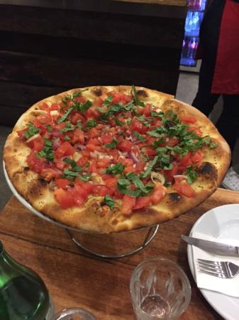 Fratelli's Wood Fired Pizza - Sydney Tourism