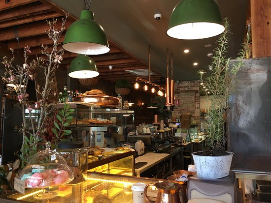 Pottery Green Bakers Turramurra - Sydney Tourism