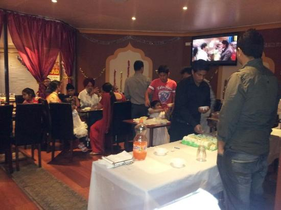 Daawat Indian Feast - Sydney Tourism